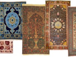 Shopping: how to buy a Persian carpet