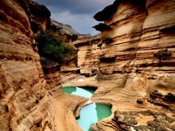 Qeshm attractions