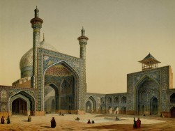 Drawings of Old Iran