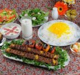 Traditional Iranian Food