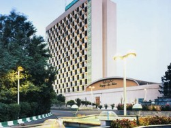 Tehran - Parsian Esteghlal International Hotel 5*