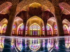 Pilgrimage Tour - Visit the holy places of Iran