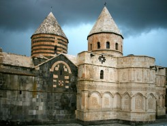 Armenian monasteries of Iran - Armenian monasteries of Iran